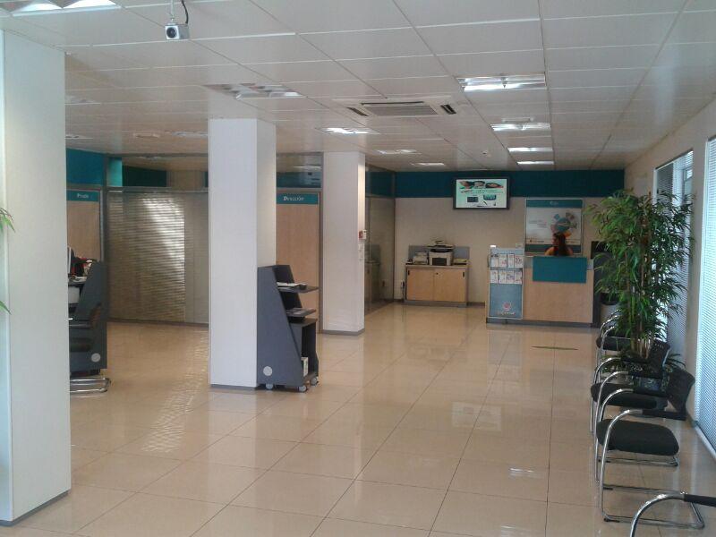 oficinas cajamar en la provincia de alicante pebasa