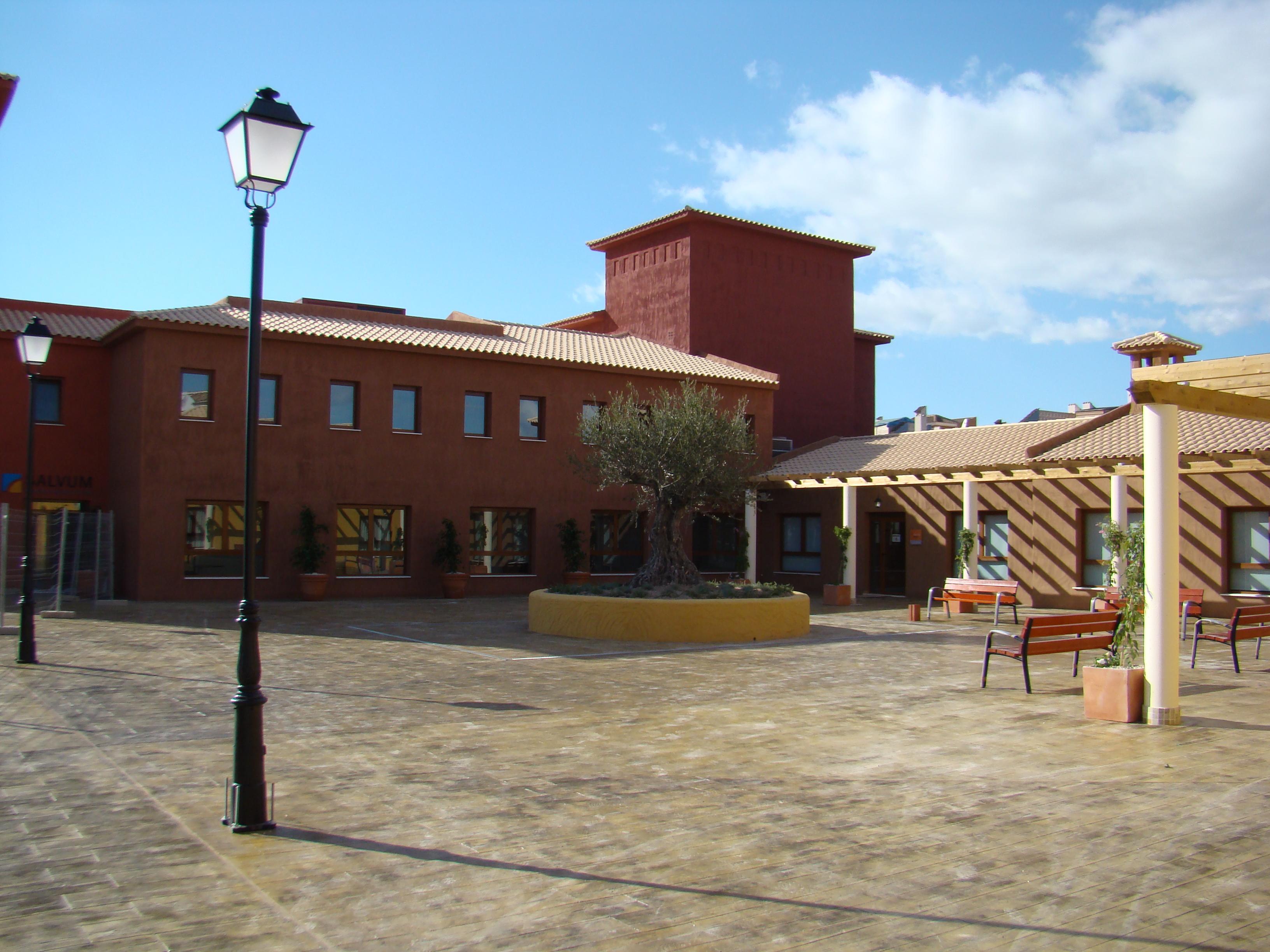Centro Dia Santa Pola Life Resort