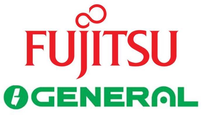 FUJITSU - GENERAL