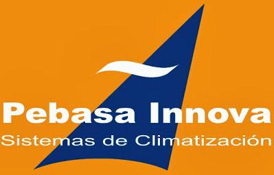 logo-pebasa-innova-sitemas-climatizacion