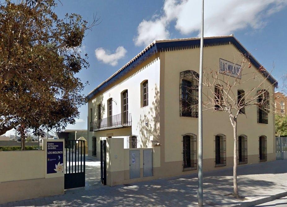 CENTRO JUVENIL LOS MOLINOS 3