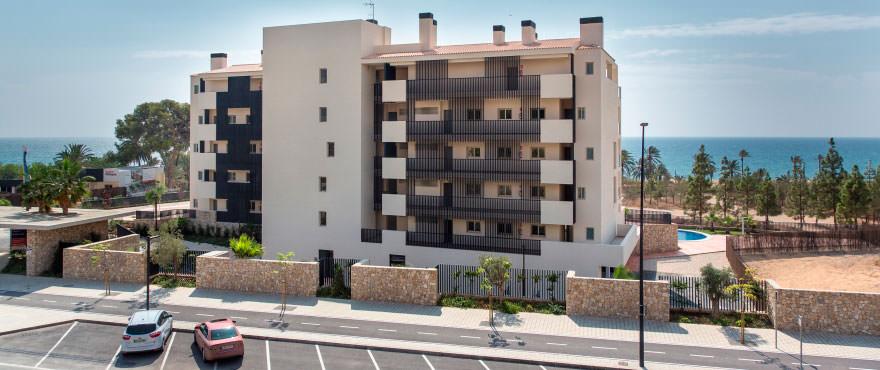 La_Vila_Paradis_Villajoyosa_Building_2