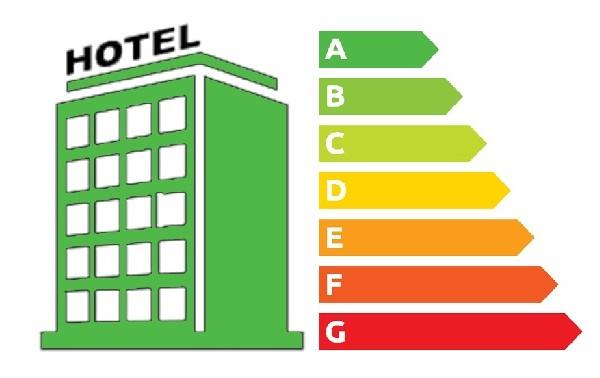 CLIMATIZACION EN HOTELES